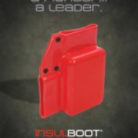 InsulBoot announces publication of new corporate brochure and product catalogs